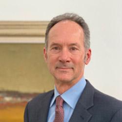 Andre Schwegler, Senior Managing Director, Renewable Energy Investment Banking