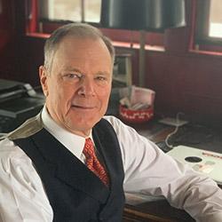 John Steinmetz, Executive Chairman