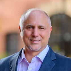 Arthur Gutch, Senior Managing Director, M&A