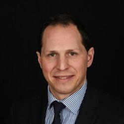 Frank Nunziato, Senior Managing Director, Co-Head Secondary Equity Group