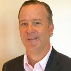 Jeff Hudson, Managing Director