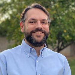 Joe McCallum, Managing Director