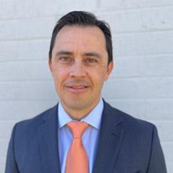 Martín Guerrero, Managing Director
