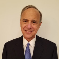 Randy Rock, Senior Managing Director