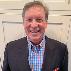 David E. Wenger, Managing Director