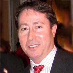 Peter Turner, Senior Investment Analyst