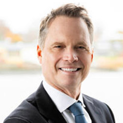 W. Todd Coffin, Senior Managing Director, Head of Structured Finance